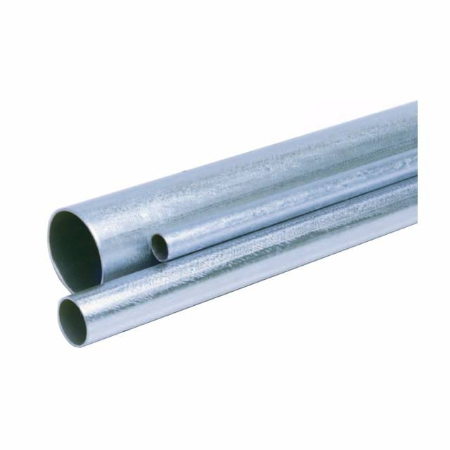 Pre-galvanized EMT Conduit,EMT Pipe,Tube China Manufacture Electrical Metallic Tubing