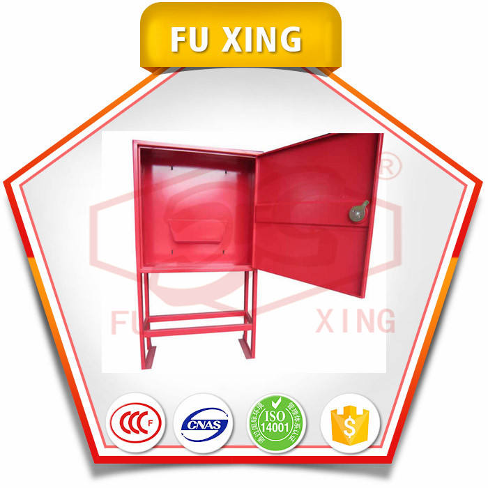 alibaba china factory co amazon hot sale fire hose reel cabinet