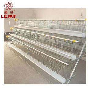 Automatic chicken layer cage cheap price battery cage laying hens for Sri Lanka poultry farm