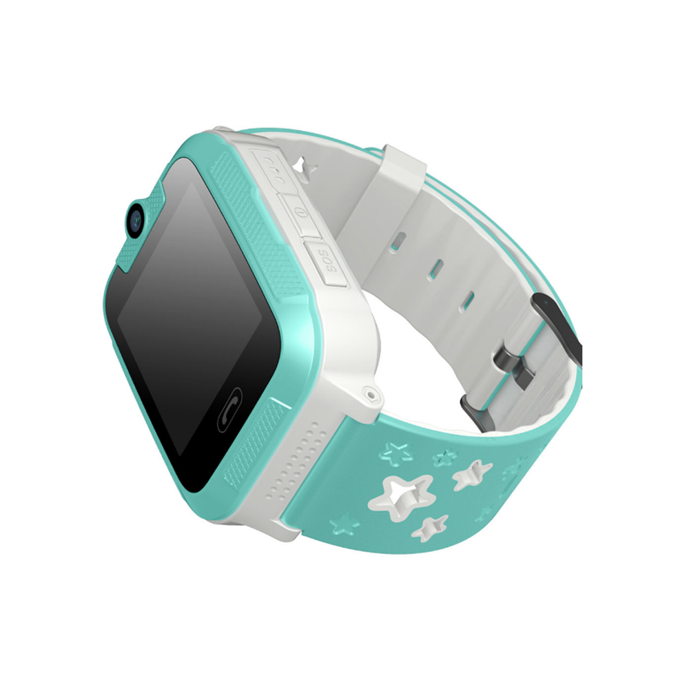 Q76 Baru Anak Smart Watch Ponsel Wifi 3G Kids GPS Watch Touch Screen untuk Android IOS Ponsel
