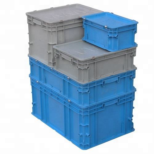 Warehouse storage EURO stacking container
