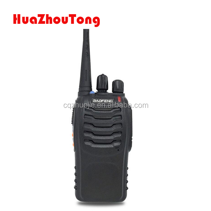 Baofeng Cheap Walkie Talkie UHF 400-470MHZ Two Way Radio 16CH 5W BF-888S Long Range