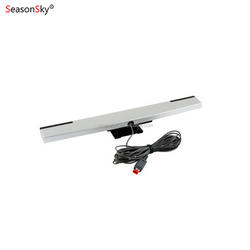 Xixun for Wii Silver Wired Sensor Bar