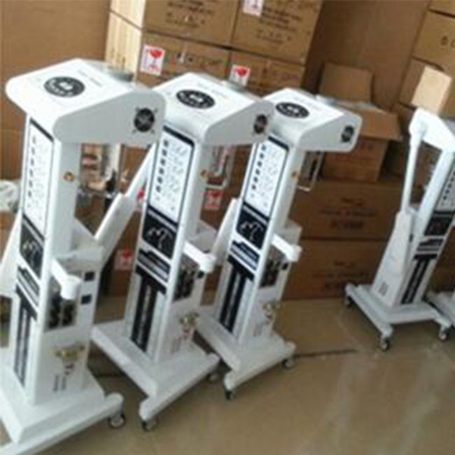 China face equipment 16 in 1 multifunction facial beauty machine