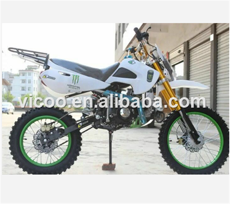 200cc adult dirt bike