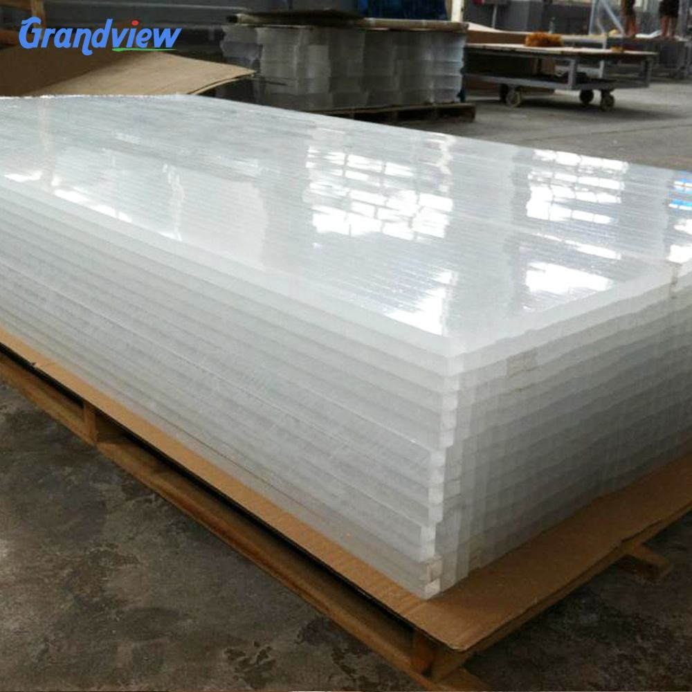 wholesale factory direct Transparent color led plexiglass cast pmma sheet price acrylic sheet