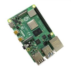 Latest Raspberry Pi 4 Model B 1GB 2GB 4GB RAM Original Made in UK