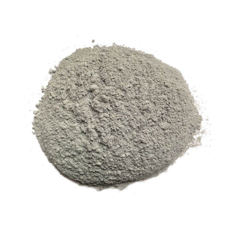 High Alumina Powder Silicon Carbide Insulating Insulation Magnesia Refractory Castable