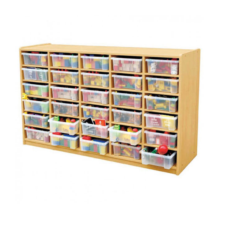 Children Toy Storage Cabinet For Kindergarten Children Cabinet Kindergarten Furniture Storage Units Rack Storage Holders