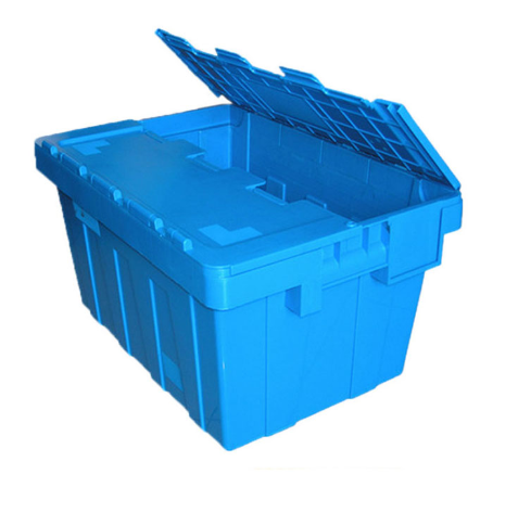 Tijdslimiet Promotie 20% Korting Opvouwbare Inklapbare Opslag Container Plastic Doos Plastic <span class=keywords><strong>Bin</strong></span>