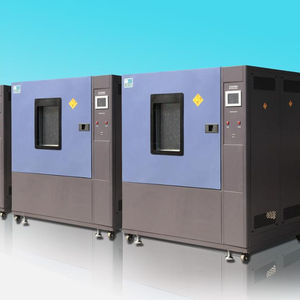 Dong Guan City Test semifinished material high low constant temperature & humidity test chamber for sale