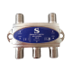 Professional High Isolation 5 in12 outputs Satellite Multiswitch