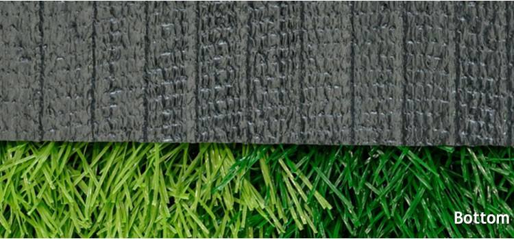Factory Wholesale Synthetic Grass For Soccer Fields
