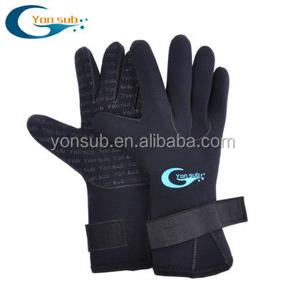 Neoprene cheap wholesale diving surfing gloves in stock accept small order