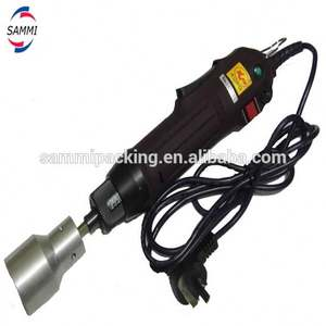 High quality Handheld Electric Screw Capping Machine Cap Diameter 10-60mm