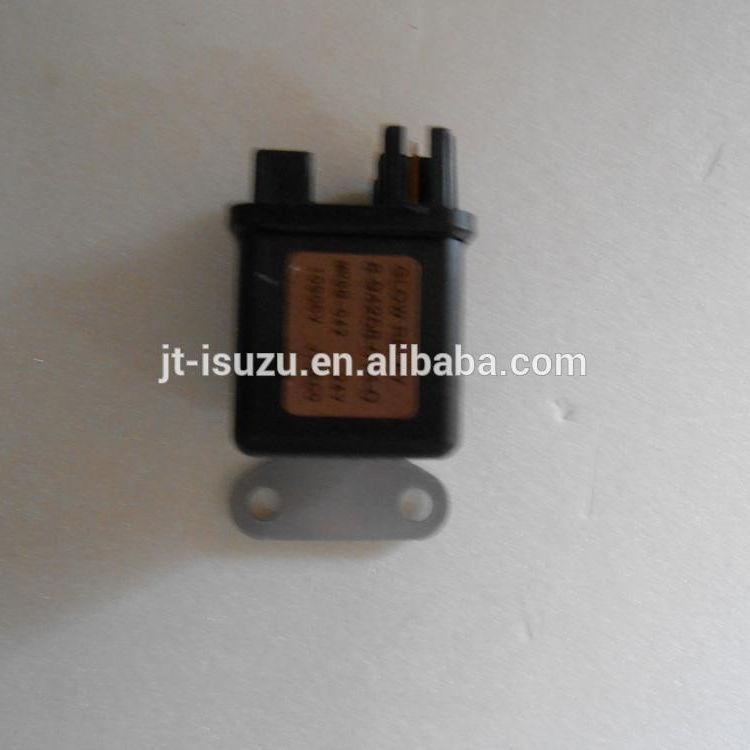 New Preheat RELAY RTT7109 12V for Isuzu
