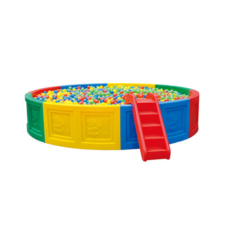Più poco costoso piscina di palline soft play