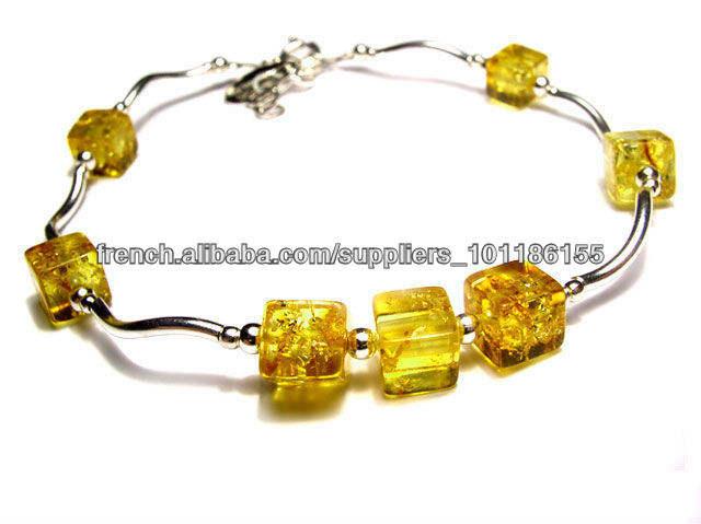 Argent 925 , pendentif, collier, bracelets, ambre, avec des éléments <span class=keywords><strong>Swarovski</strong></span> , boucles d'oreilles, des ensembles , des <span class=keywords><strong>bijoux</strong></span>