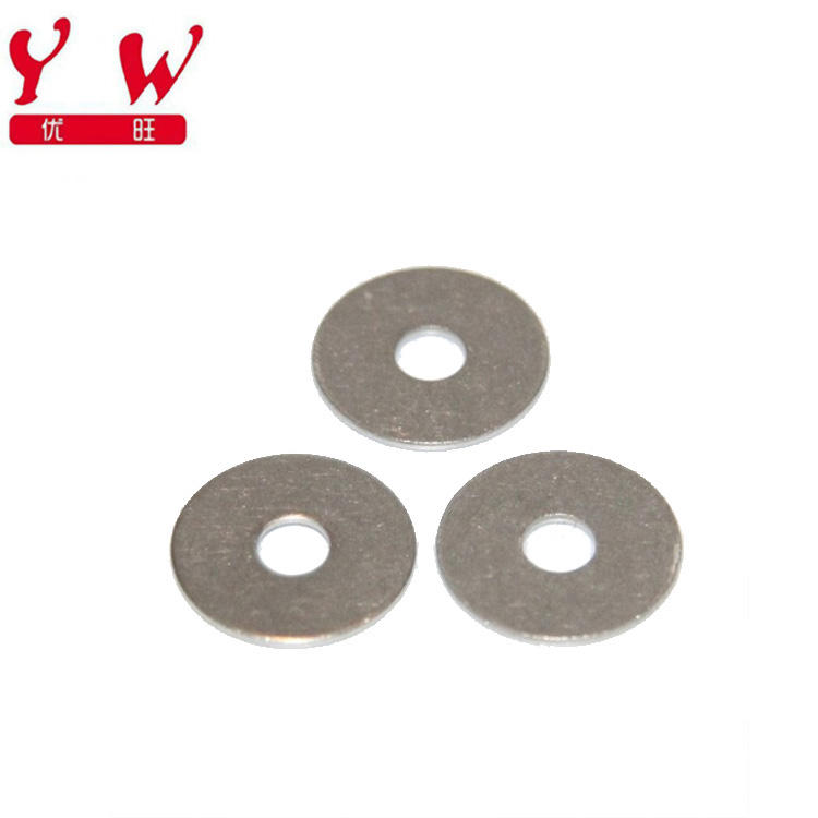 China factory washers alignment shims flat metal washers