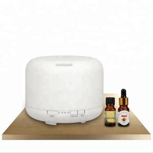 Essential Oil Diffuser 500ml Aromatherapy Diffusers for Essential Oils Ultrasonic Humidifier