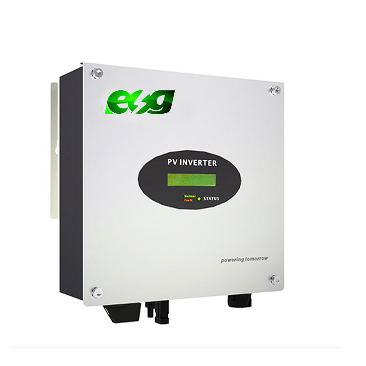 Large brand inverter 2KW 3KW 5KW 10KW 20KW 30KW solar Inverter on grid electric power inverter