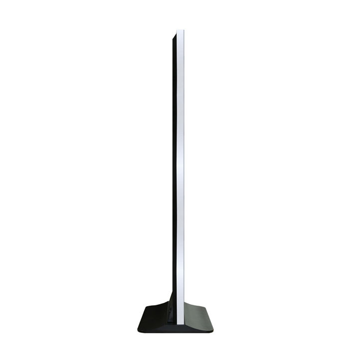Floor Stand 32 43 49 55 Inch Android Wifi Lcd Reclame Speler Gratis Stand Totem Digital Signage Display Kiosk