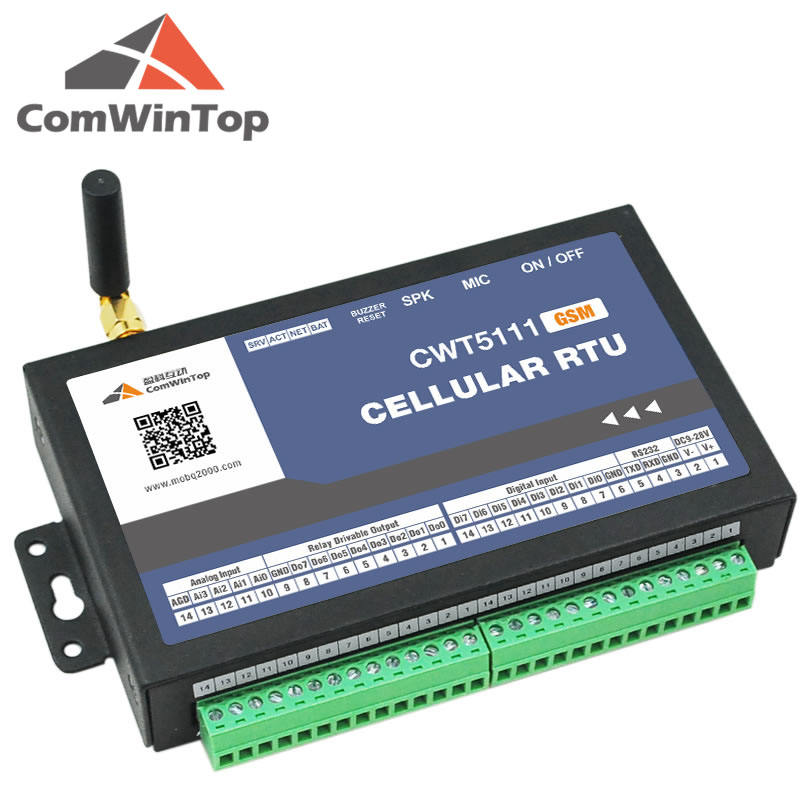 CWT5111 GSM GPRS data logger, gsm gprs communicator