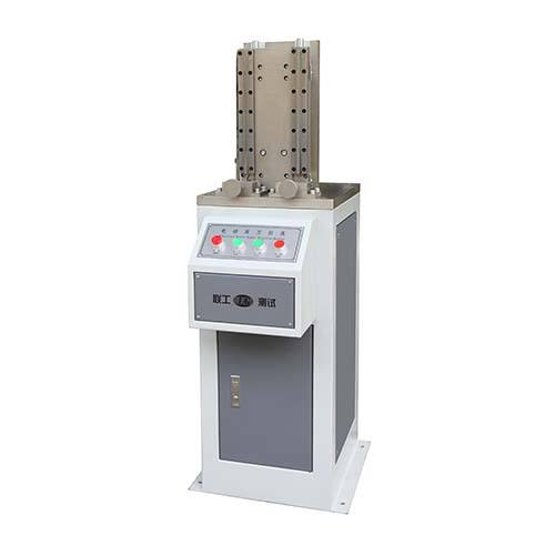 charpy notch broaching machine/charpy impact testing machine/charpy impact test