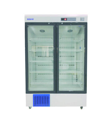 BIOBASE China Cheap High Quality Laboratory/Medical Refrigerator price (2~8)