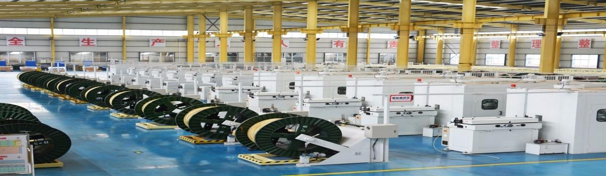 Product manufactory auto braid