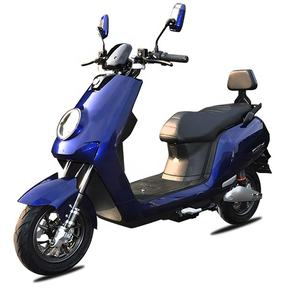 Retro Elektrische Scooter 2018 Made In China E-Bike Goedkope Nieuwe Model