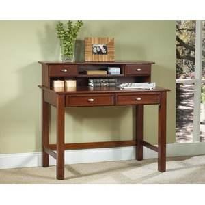 Современный письменный стол/исполнительный soild древесины office рабочий стол
