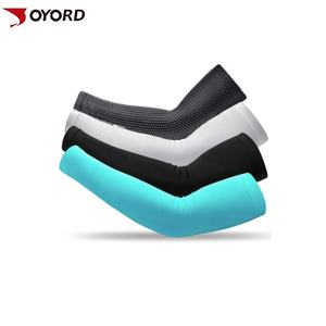 Wholesale Custom Logo UV Protective Waterproof Blank Athletic Cooling Compression Arm Cover Sleeve