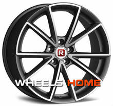 RS6 2016 replica alloy car wheels for audi,MGMF,model 654