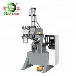 High Precision Pneumatic Riveting Machine For Cooking Handle Riveting