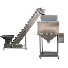 High quality Automatic Small Granule Particle Grain Packer Stick Bag Packing Machine