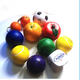 Ball CE Customized Promotional Stress Ball Soft PU Antistress Squishy Toy