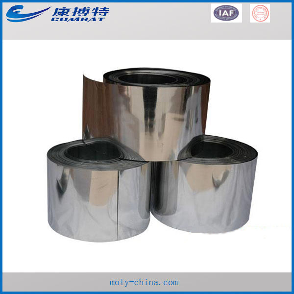 Good Quality Good Price ASTM B625 Titanium Foil