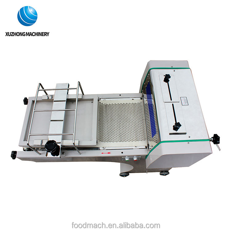 Commercial Bread Machine High Quality Commercial Toast Bread Production Line Toast Bread Making Machine
