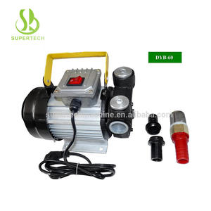 DBY 60 Electric Transfer Pump For refueling diesel,kerosene