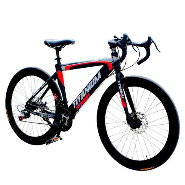 Wholesale mountain bike high carbon steel/ 26inch road bike / fixed gear bicycle