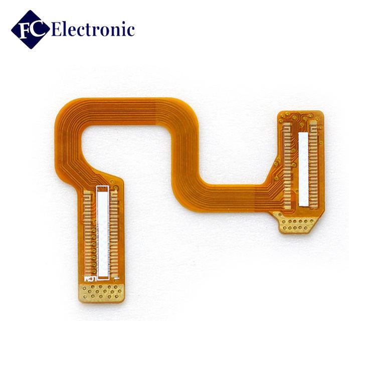 Produtos eletrônicos sensor de conjunto do pwb Rígido-flex pcb SMT/DIP