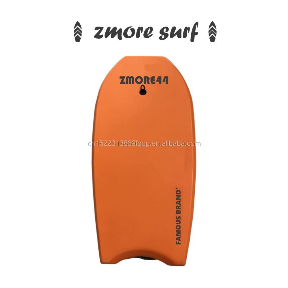 Orange 4/' 5/' 5.5mm Coiled Surfing Bodyboard Wrist Leash SUP Surfboard Leash