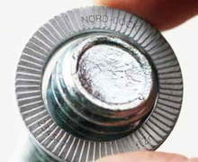 Stainless Steel Nord Lock Washer