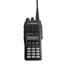 Motorola PRO7550 Portable Walkie Talkie 800mhz