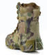 2017 Hot Selling Popular Military Combat Camouflage Boots