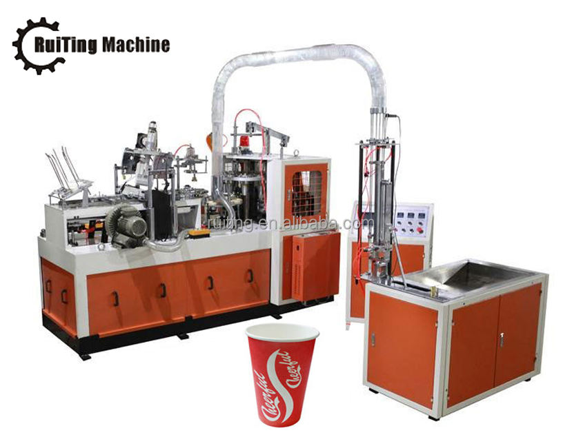 drink paper cup machine paper cup making machines
