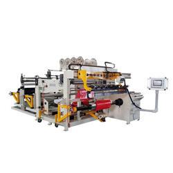 Foil Winding Machine Cast Resin Welding Transformer Hollow Core Coil Winder