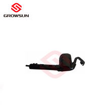 Hot selling cheap price Motorcycle Exhaust Muffler For PGT103