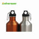 2019 ShineTime Hot 1 Liter Unique Large Capacity Car Stainless Steel Bottle of Water